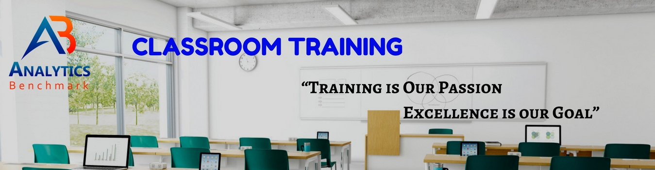 Classroom Training Institute